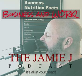 The Jamie J Podcast
